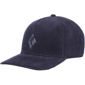 Black Diamond Cord Cap carbon
